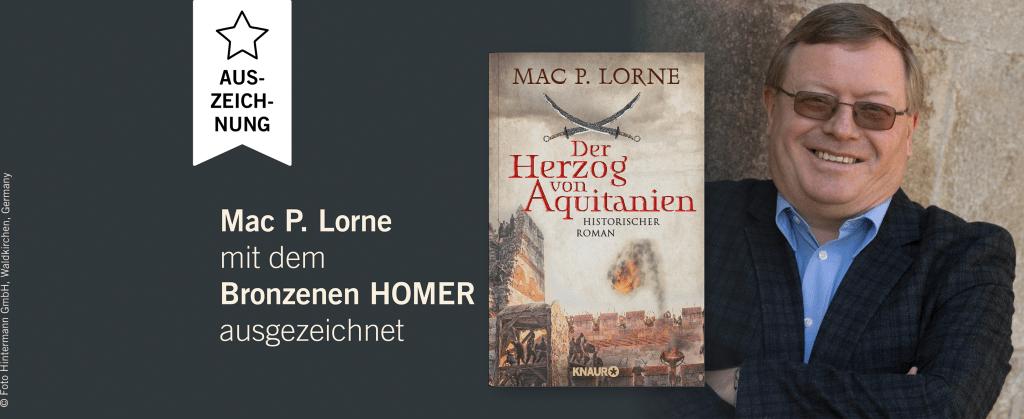 Auszeichnung_Mac P. Lorne_Bronzener Homer