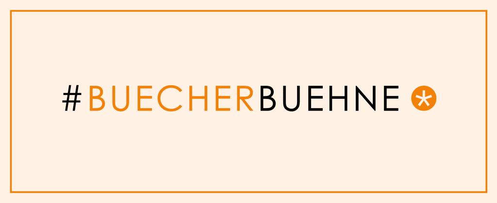 #Buecherbuehne