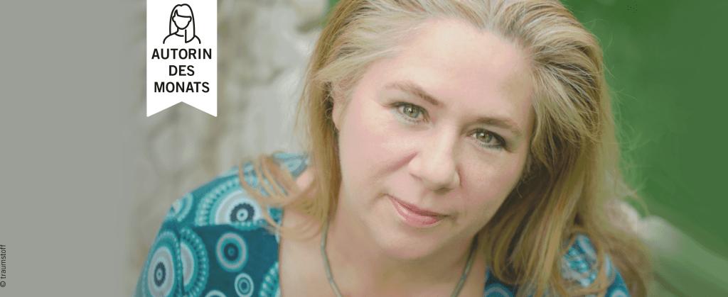 Autorin des Monats: Hanna Caspian