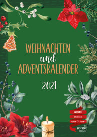 Cover Programm Geschenkverlage Weihnachten 2021