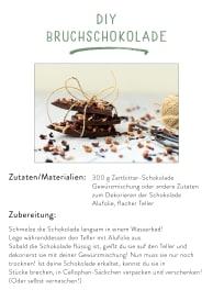 Download Rezept Bruchschokolade