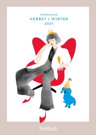 Cover Pattloch Programm Herbst Winter 2021