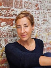 Judith Hermann Autorenfoto