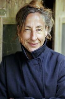 Autorenfoto Judith Hermann