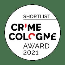 Button Crime Cologne Award