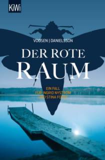 Voosen/ Danielsson Der rote Raum