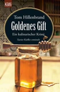 cover hillenbrand goldenes gift