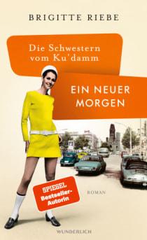 Brigitte Riebe Cover