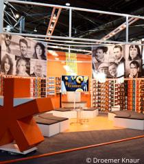 Die Droemer Knaur Taschenbuch-Rotunde auf der Lepiziger Buchmesse