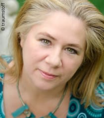 Die Autorin Hanna Caspian