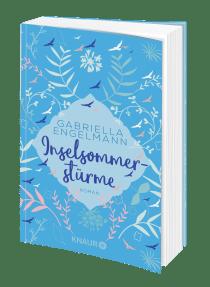 Gabriella Engelmann: Inselsommerstürme