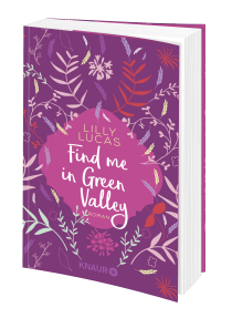 Lilly Lucas: Find me in Green Valley