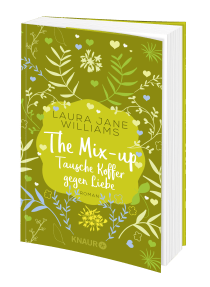 Laura Jane Williams: The Mix-up