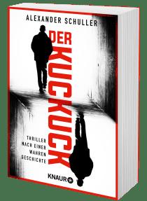 Buchblock Alexander Schuller – Der Kuckuck