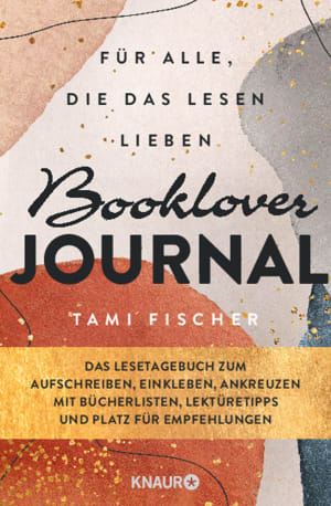 Fischer, Booklover Journal