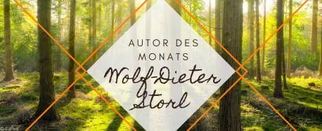Autor des Monats: Wolf-Dieter Storl