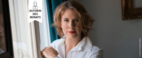 Autorin des Monats: Nina George