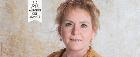 Autorin des Monats Oktober: Michaela Küpper