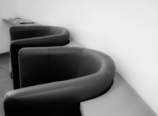 Sessel rechts