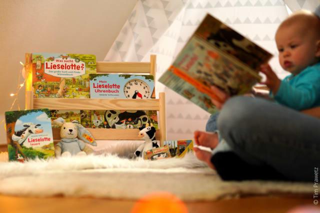 Lieselotte Pappbilderbücher