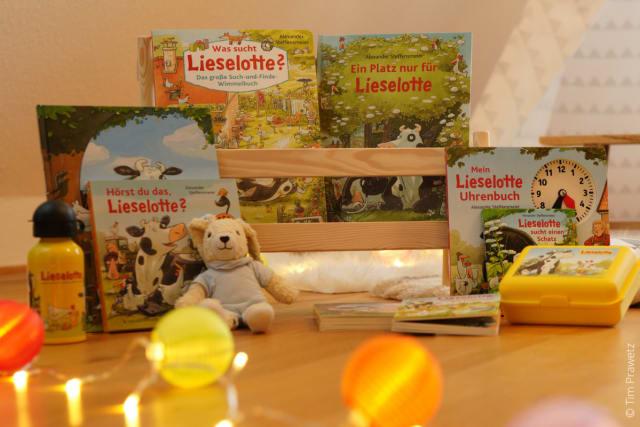 Lieselotte Bücher