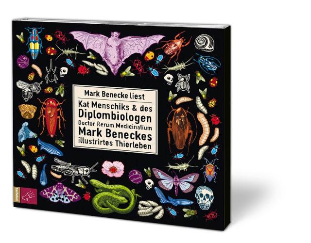 Hörbuch Illustrirtes Thierleben