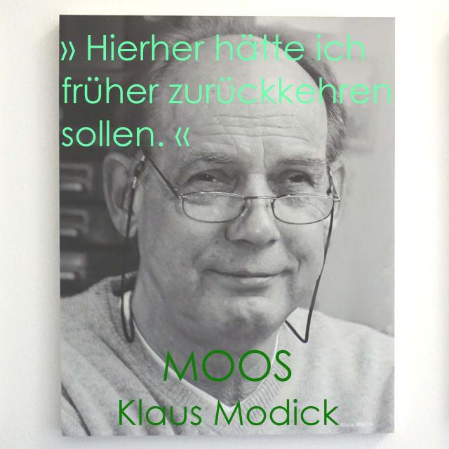 Klaus Modick