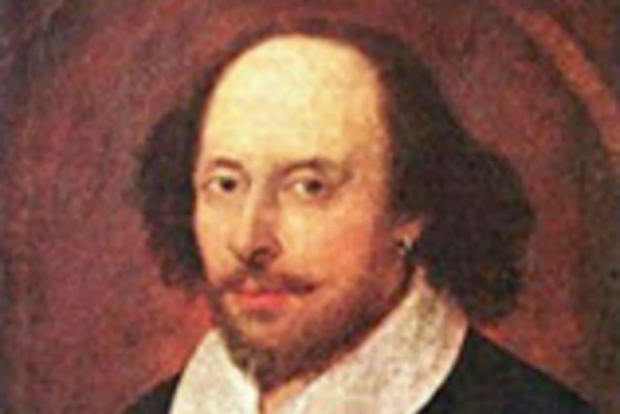 Shakespeare, William Shakespeare, Sonette