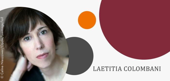 Teaser Laetitia Colombani