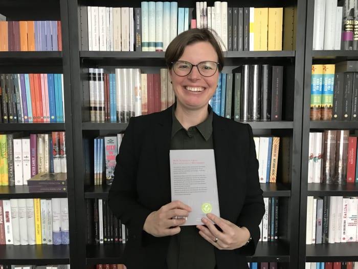 Stefanie Langner, Nachhaltigkeit
