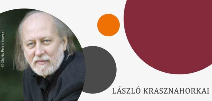 Teaser László Krasznahorkai