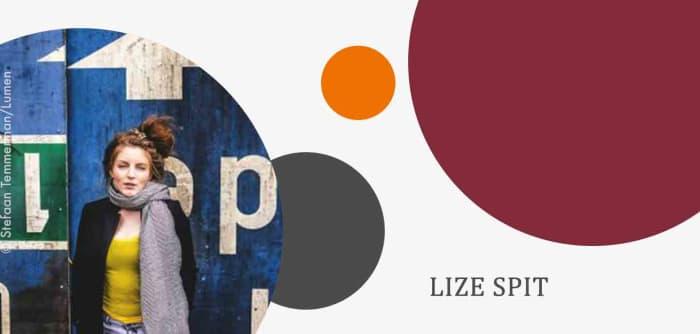 Teaser Lize Spit