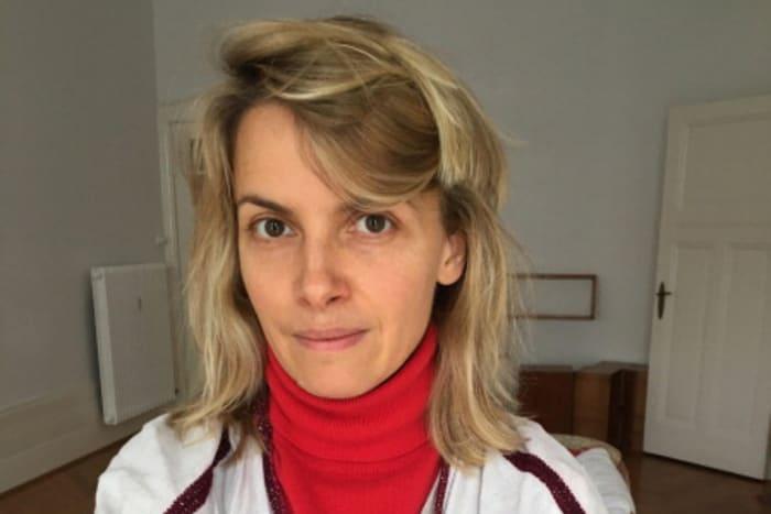 Julia Voss, Hilma af Klint,