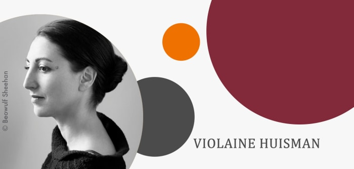 Teaser Violaine Huisman