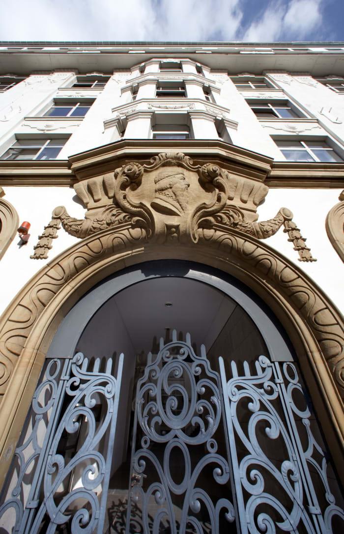 Hedderichstraße 114
