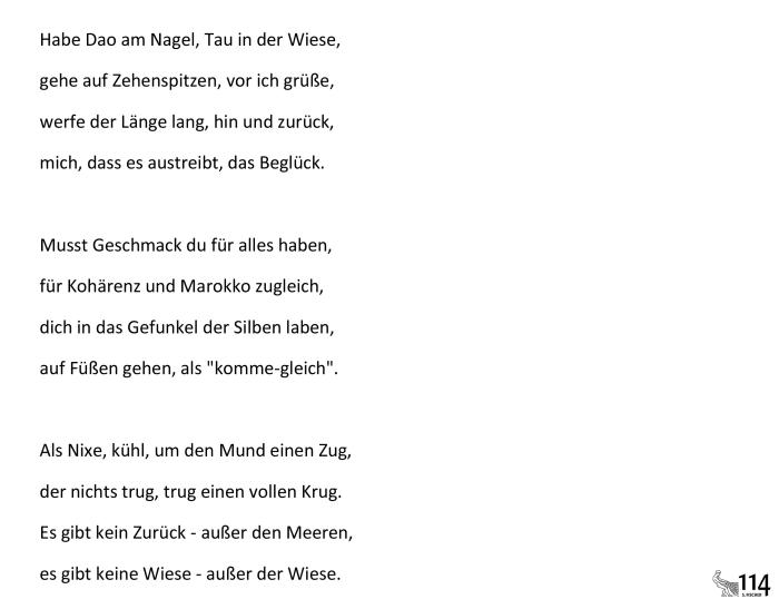 114 Lyrik Sielaff