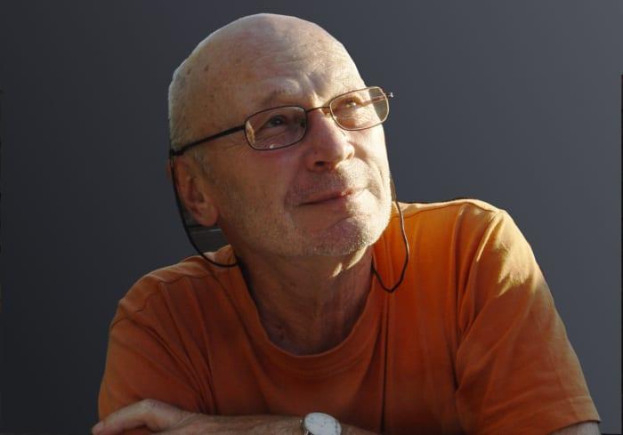 114 Helmut Reuter