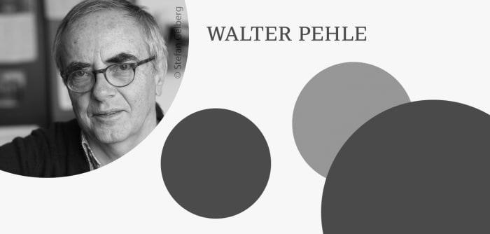 Walter Pehle