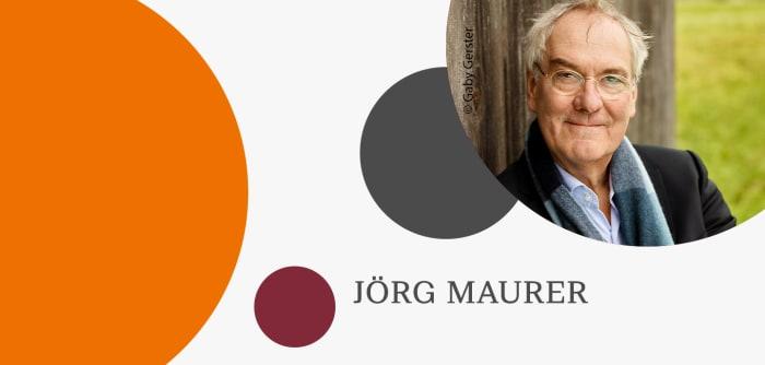 Teaser Jörg Maurer
