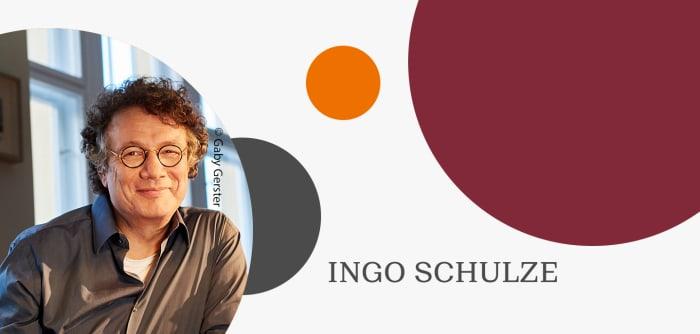 Ingo Schulze Kunstpreis Aktuelles Meldung
