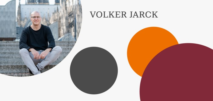 Volker Jarck
