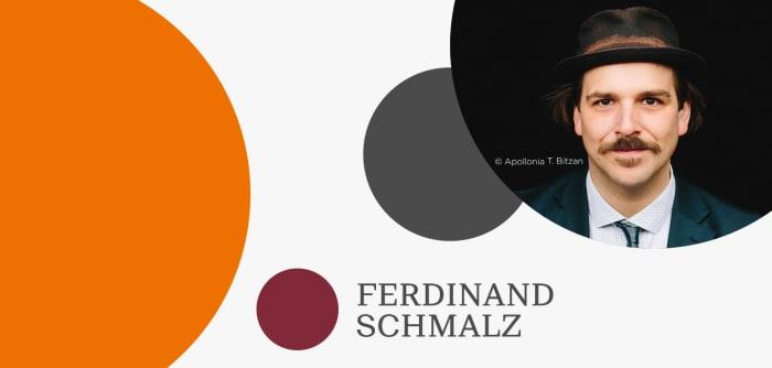 Ferdinand Schmalz