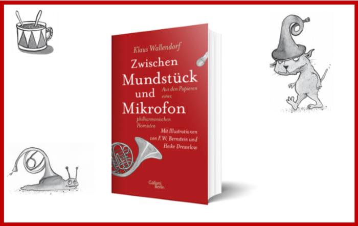Teaser Wallendorf Mundstück und Mikrofon