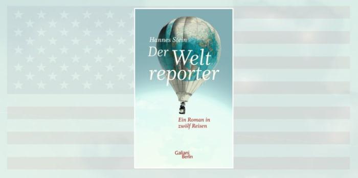 Teaser Weltreporter