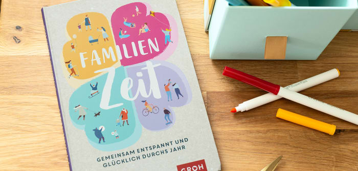 Cover Groh Familienzeit