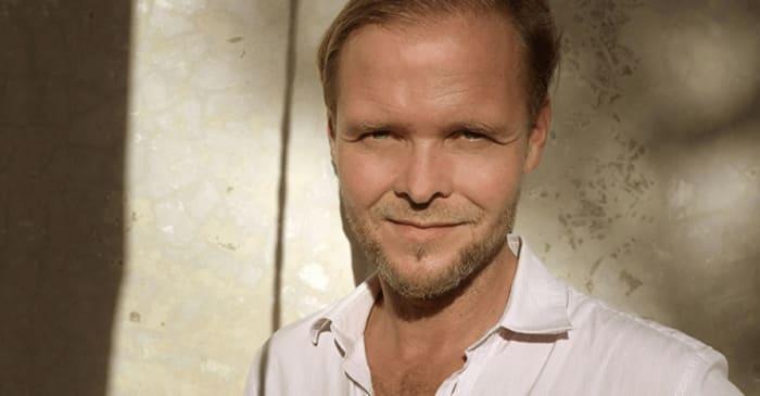 Porträt des Autors Christian Kracht