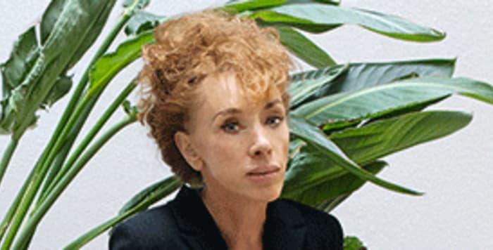 Porträt der Autorin Sibylle Berg