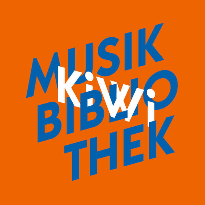 KiWi Musikbibliothek - Playlists