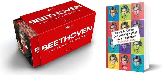 Beethoven Gewinnspiel