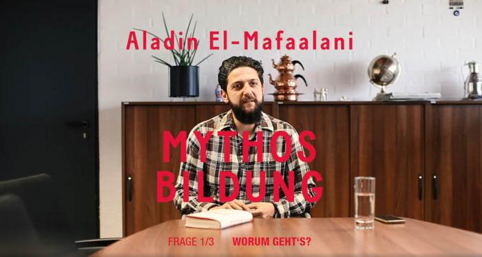 Aladin El-Mafaalani